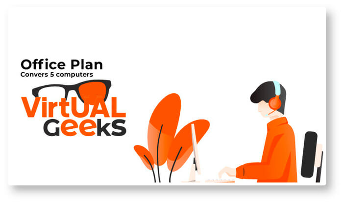 Checkout Page Office Plan 29