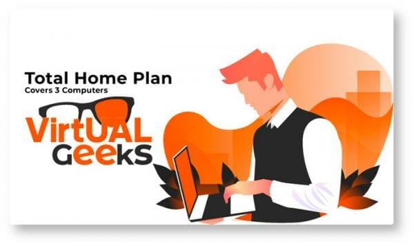 Total Home Plan 1